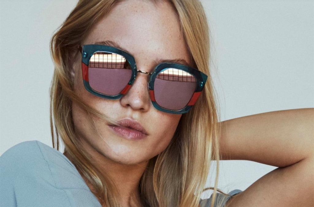 Face a Face Sonnenbrille
